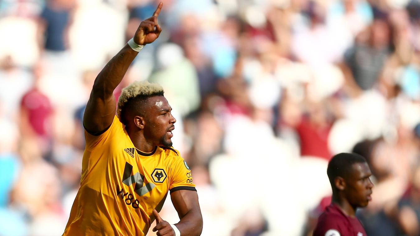 West Ham Untied vs Wolverhampton 0-1 Highlights