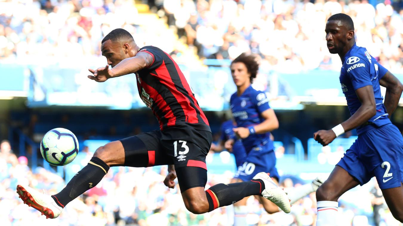 Chelsea 2-0 Bournemouth Highlights and Goals