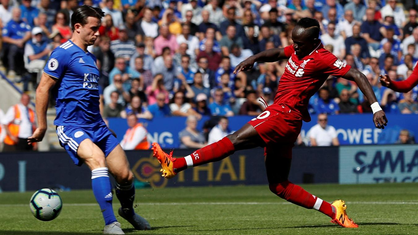Leicester City vs Liverpool 2-1 Highlights and Goals