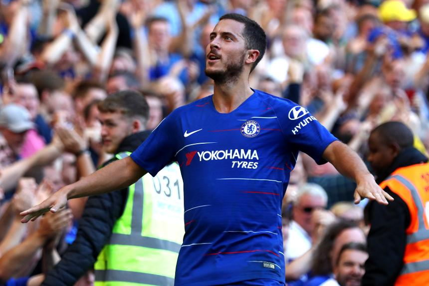 Chelsea 2-0 AFC Bournemouth