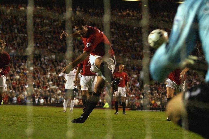 On this day - 3 Sep 2002: Man Utd 1-0 Boro