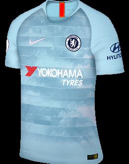 Chelsea third kit, 2018-19