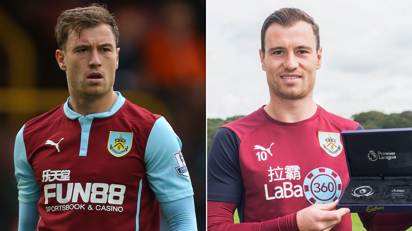Premier League Milestones, Ashley Barnes