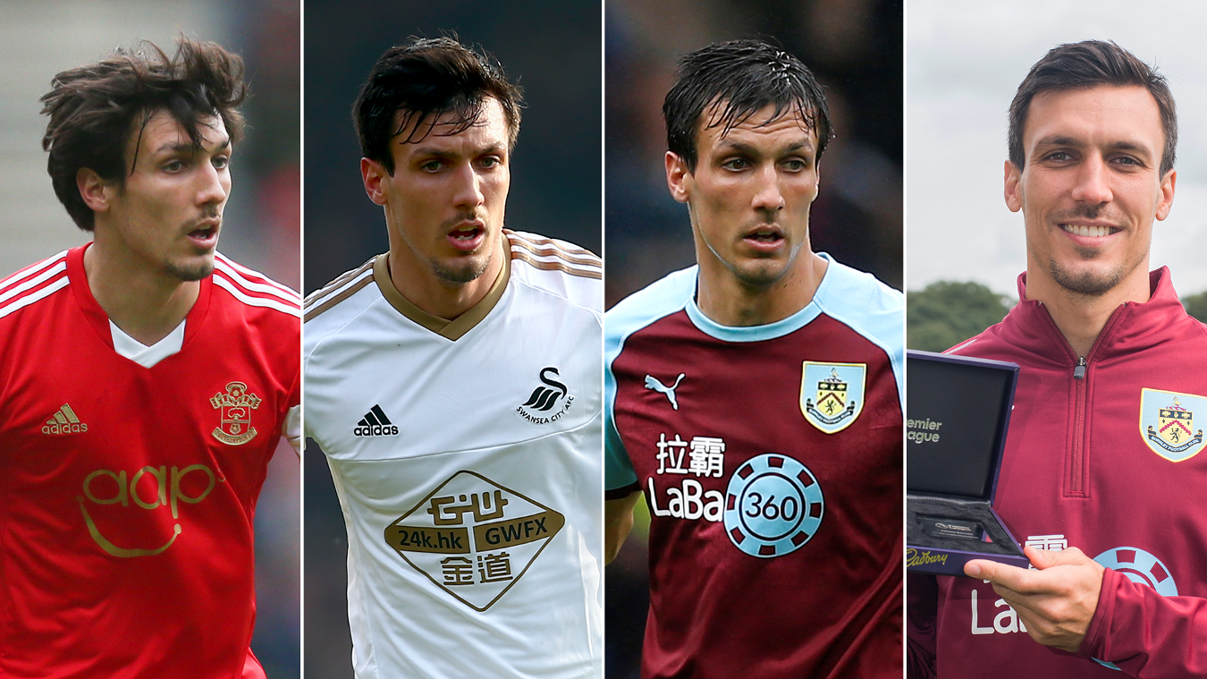 Premier League Milestones, Jack Cork