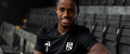 Ryan Sessegnon: My life at Fulham in pictures