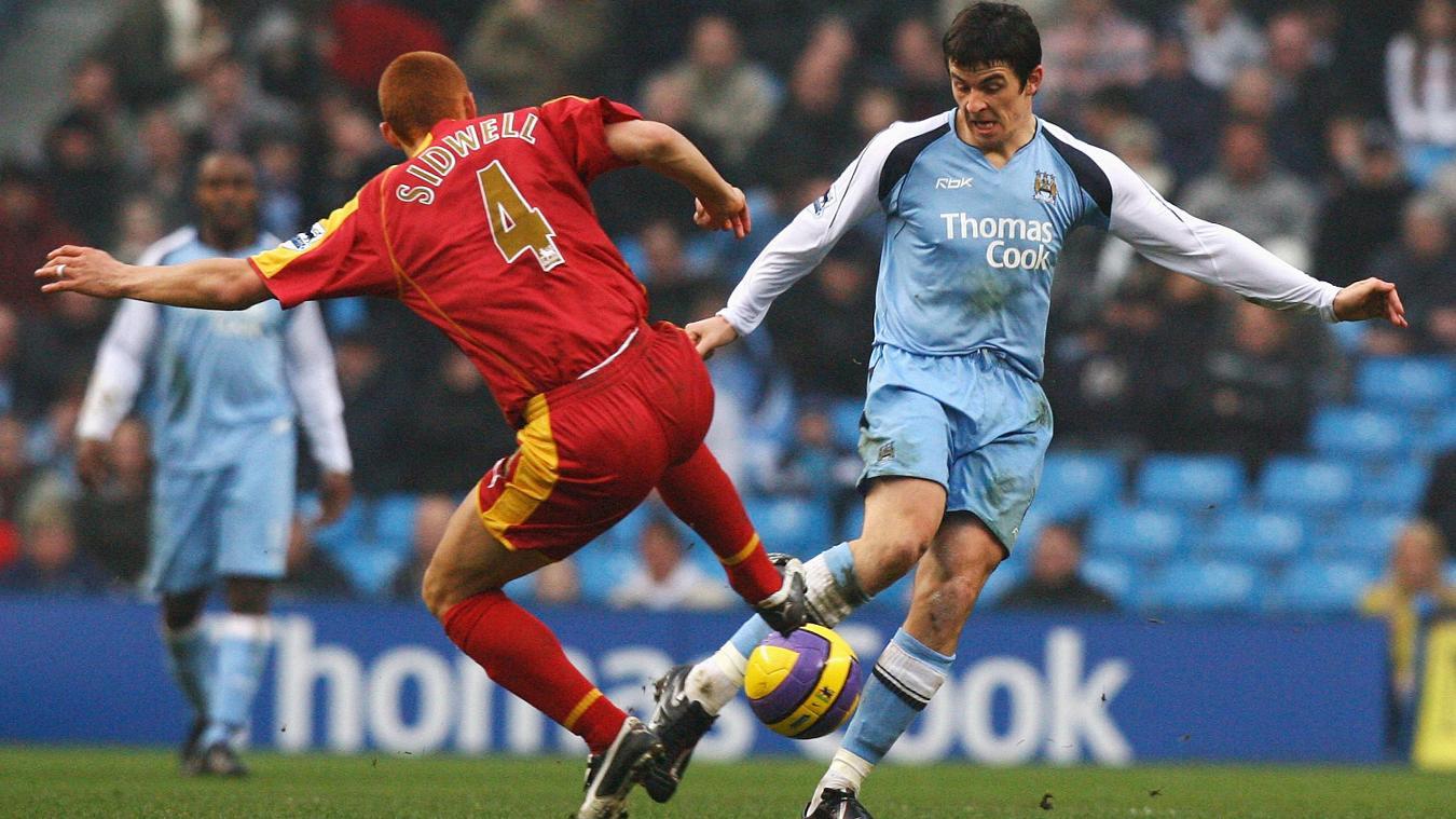 Manchester City v Fulham