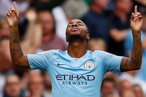 Raheem Sterling Profile, News & Stats | Premier League