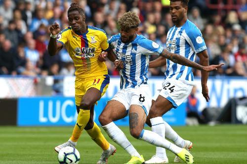 Kết quả hình ảnh cho Huddersfield Town