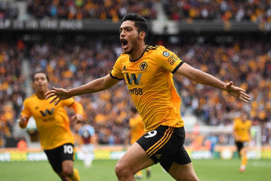 Wolverhampton Wanderers v Burnley