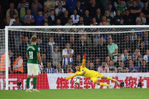 Southampton v Brighton, 2018/19 | Premier League