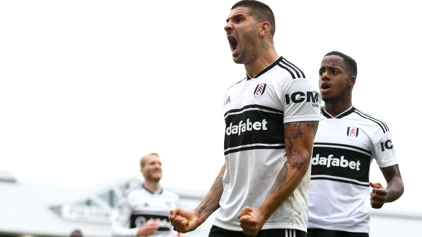 Fulham 1-1 Watford Highlights