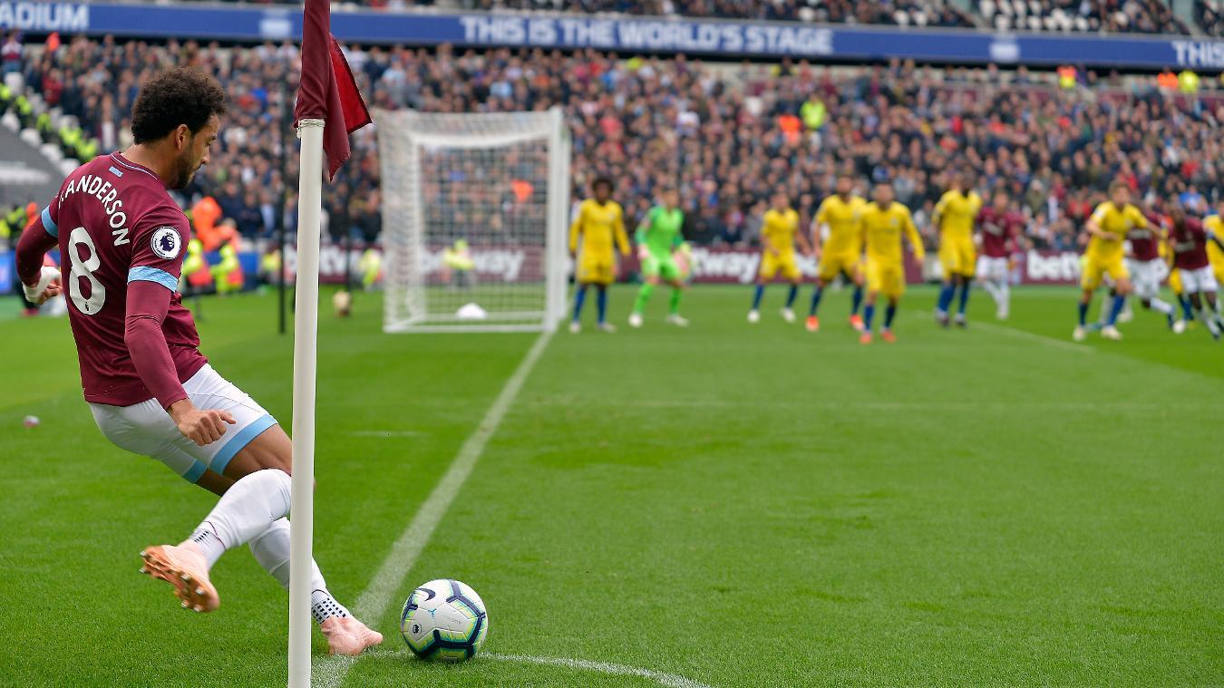 West Ham United 0-0 Chelsea
