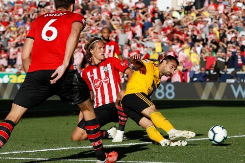Wolverhampton Wanderers v Southampton 38bfa8b5c