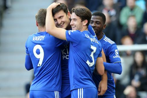 Leicester City v Everton Videos 2018/19 | Premier League