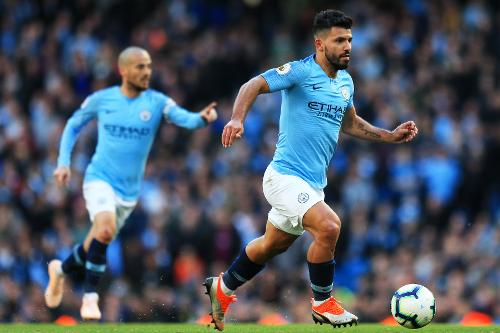 Manchester City FC News, Fixtures & Results 2019/2020