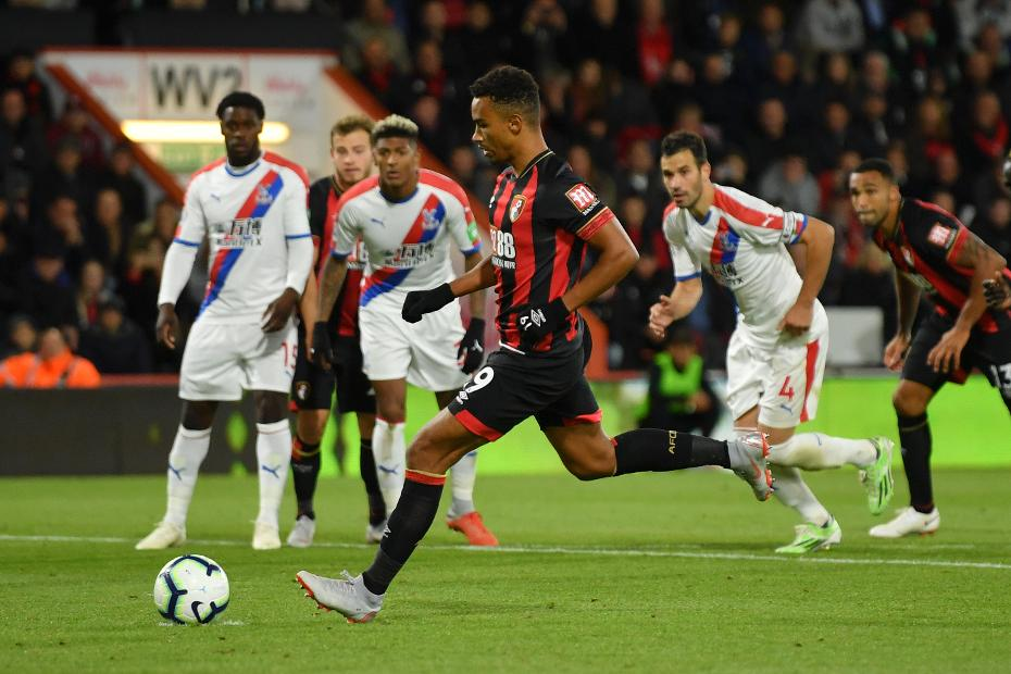 AFC Bournemouth v Crystal Palace