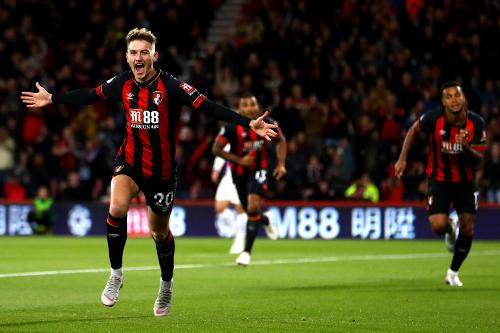 Image result for afc bournemouth