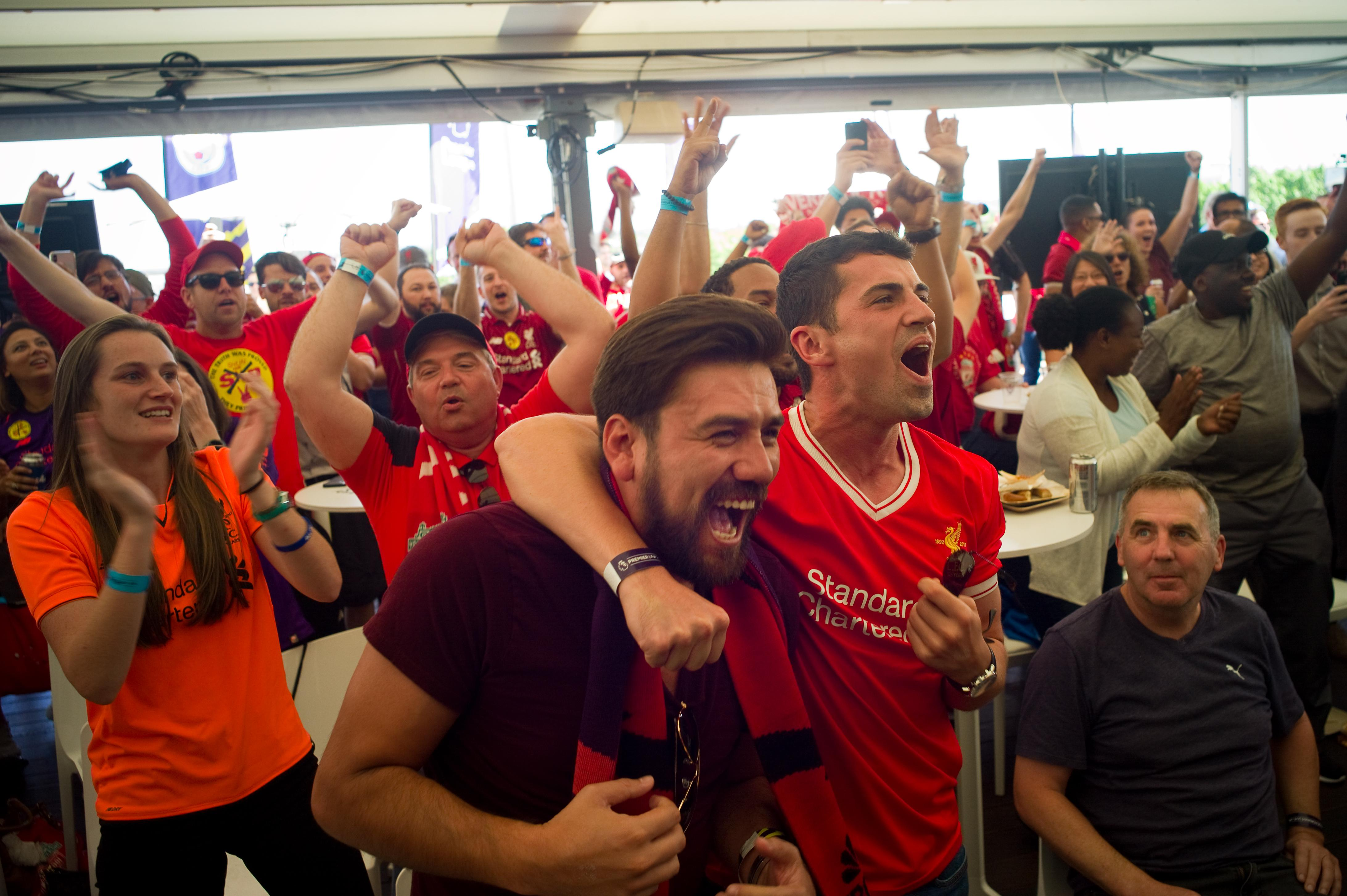 Premier League Mornings Live coming to New York