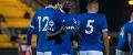 Bassala Sambou, Everton
