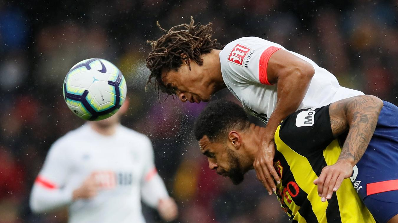 Watford 0-4 AFC Bournemouth