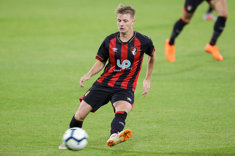 AFC Bournemouth score seven in PL Cup win