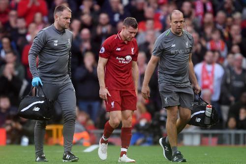 Liverpool v Manchester City 0a230170d6f77
