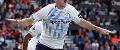 Michael Keane, Everton goal v AFC Bournemouth