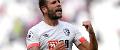 From non-league to Premier League: Steve Cook