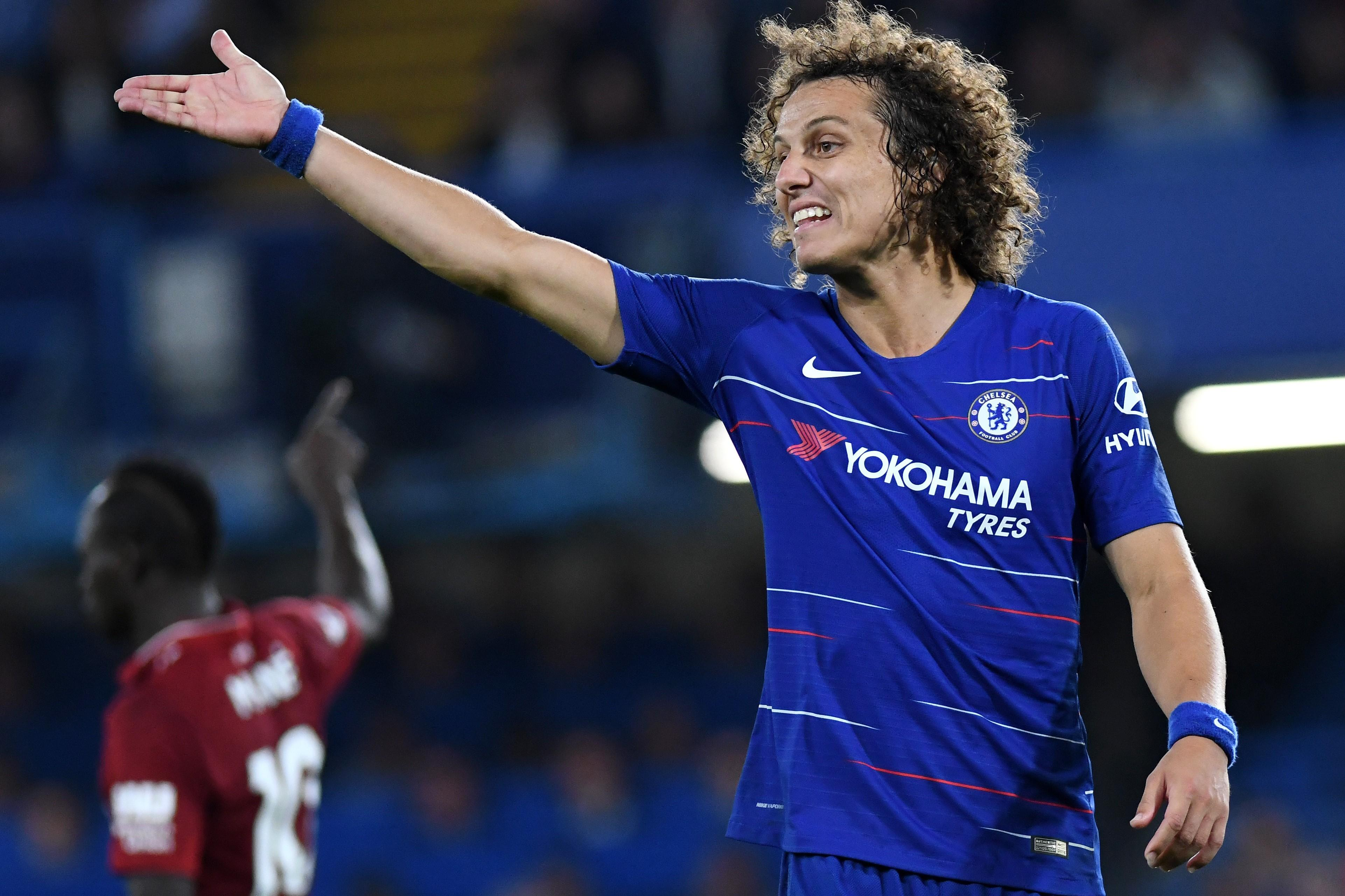 Chelsea team news: David Luiz returns FA Cup tie at Norwich