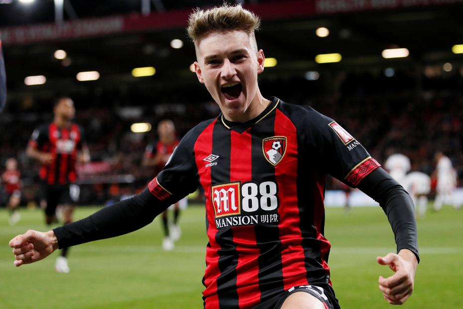David Brooks, AFC Bournemouth