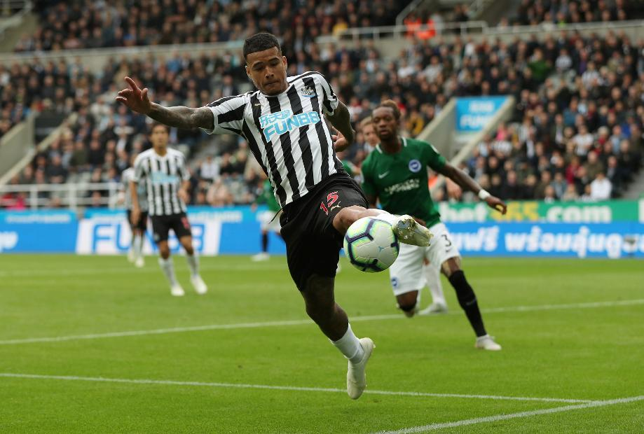 Kenedy, Newcastle United
