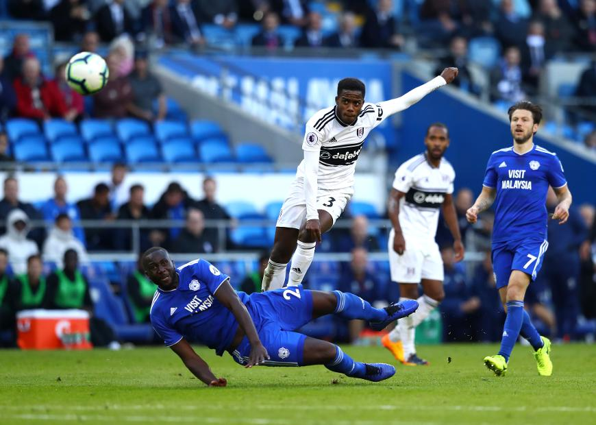 Ryan Sessegnon, Fulham