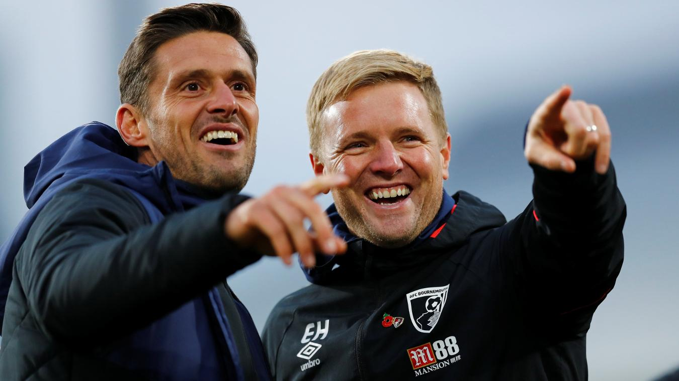 Fulham 0-3 AFC Bournemouth