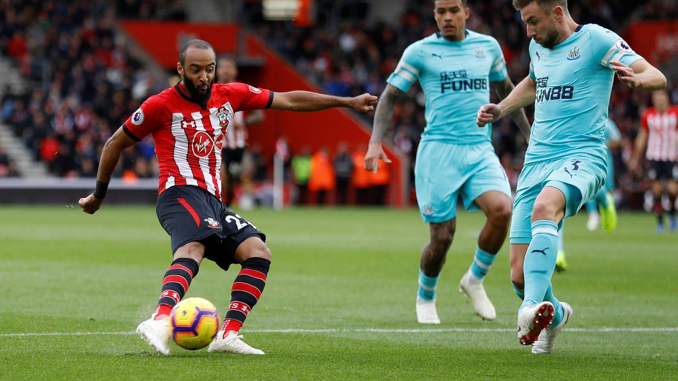 Southampton 0-0 Newcastle United