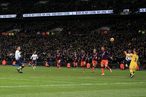 8fc3fc734 Spurs 0-1 Man City
