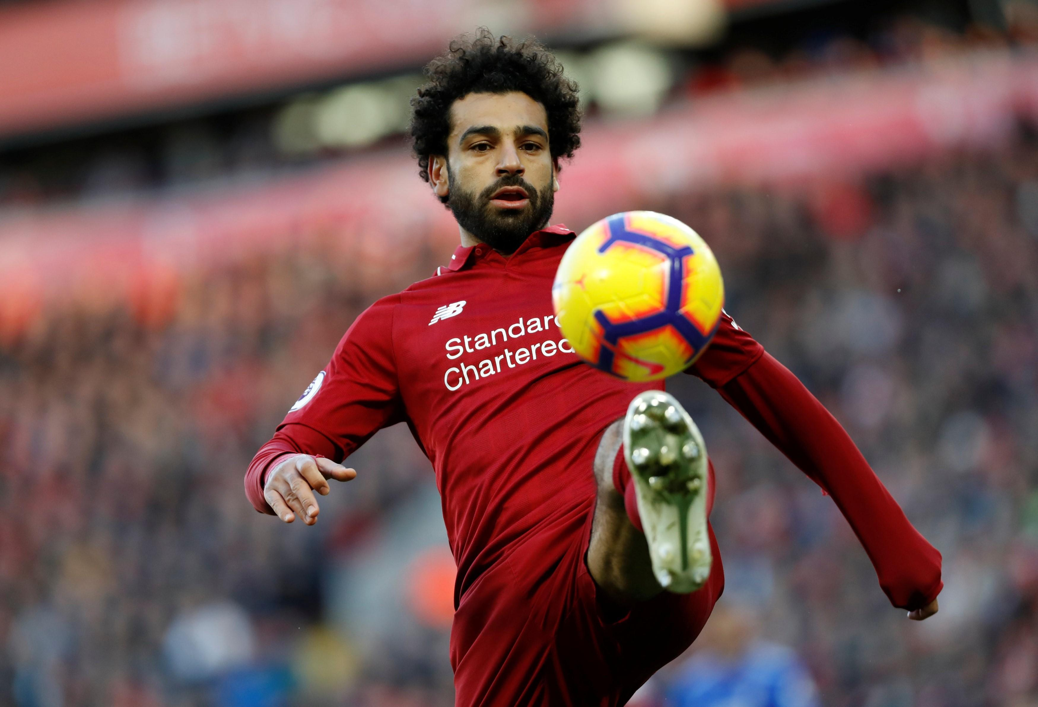 GW10 Lessons: Salah boosted by new role