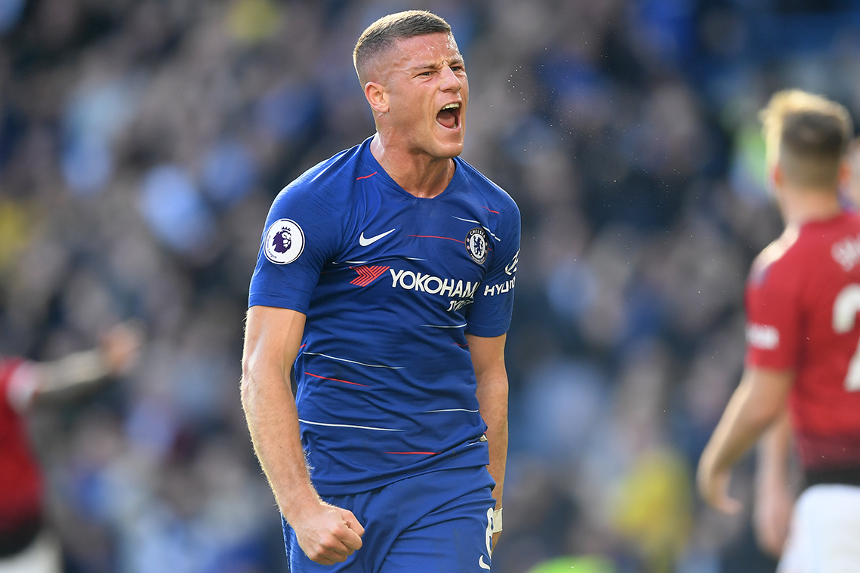 san francisco f0a69 ac578 GW11 Ones to watch  Ross Barkley