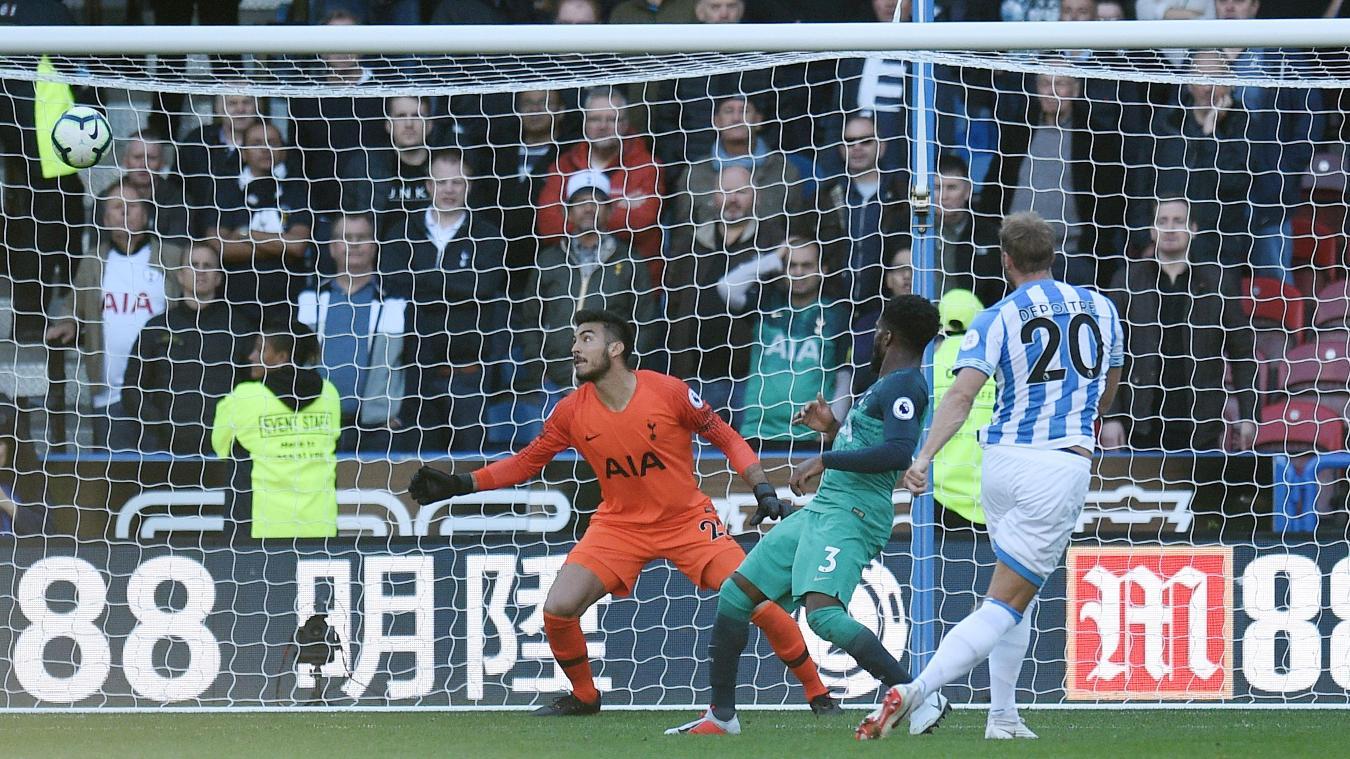 Huddersfield Town v Fulham