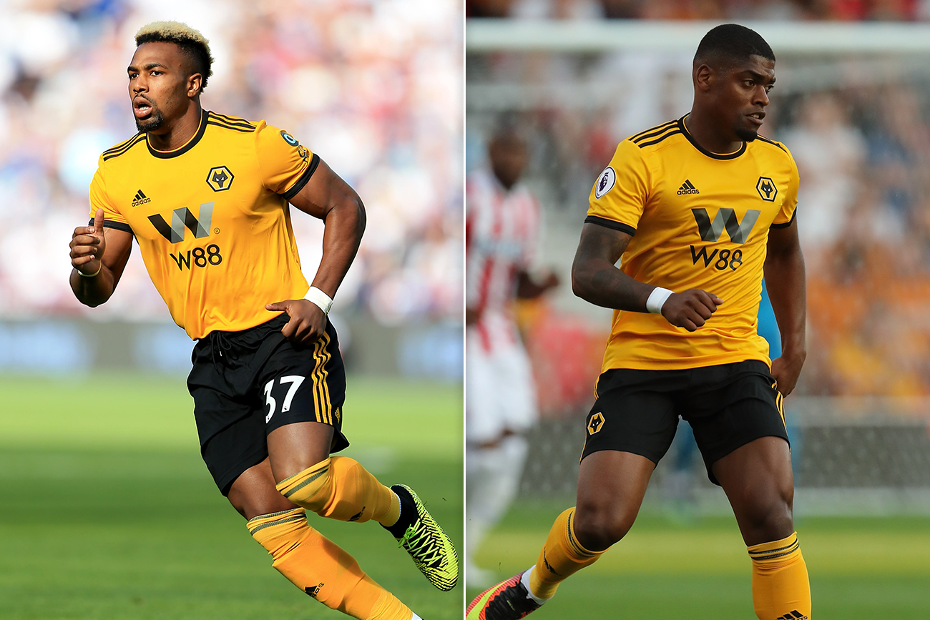 Traore and Cavaleiro can give Wolves cutting edge d4a8e698f