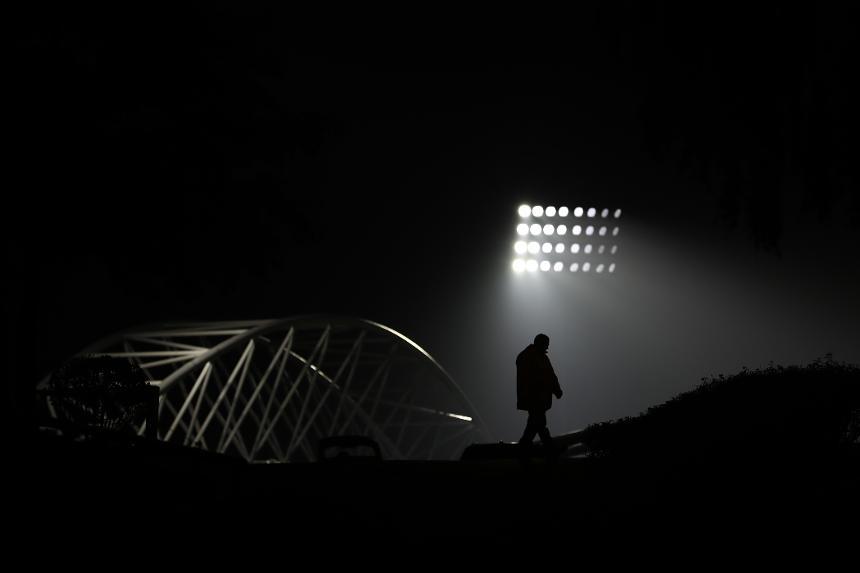 Huddersfield Town 1-0 Fulham