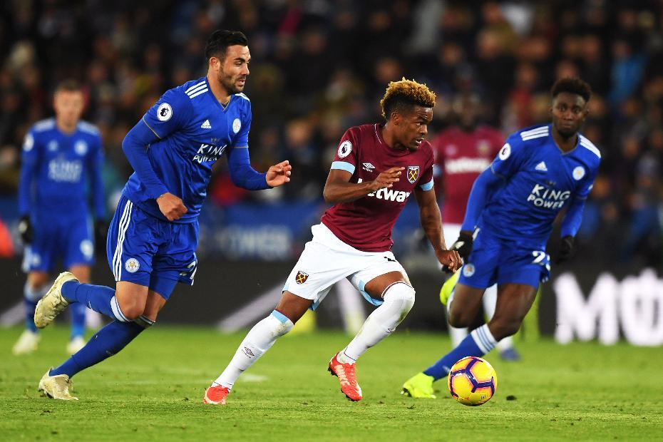 Grady Diangana, West Ham United