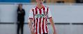 Jordan Hallam, Sheffield United