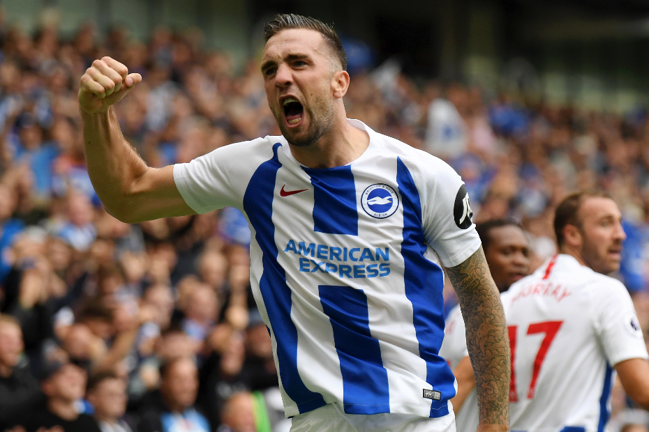 Shane Duffy Brighton