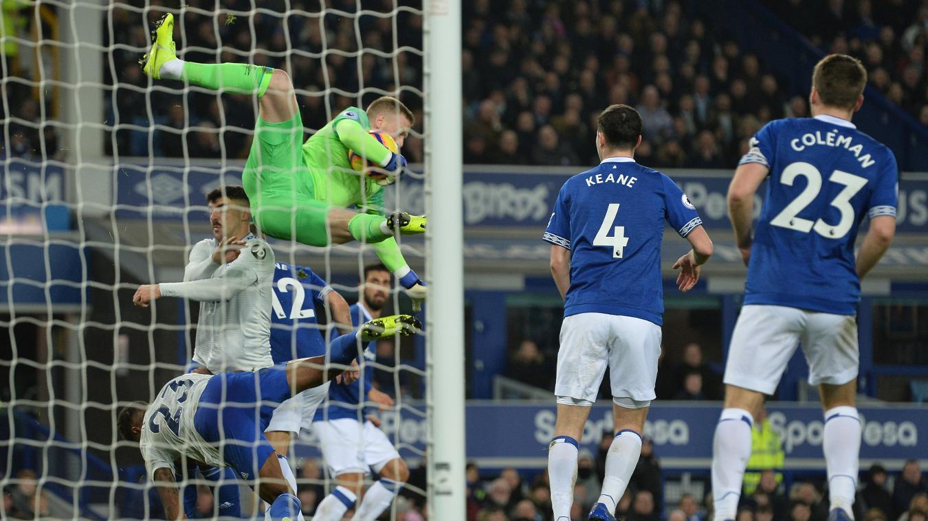 Everton 1-0 Cardiff City