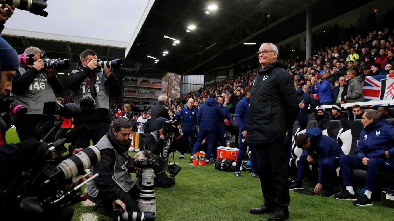 Fulham 3-2 Southampton