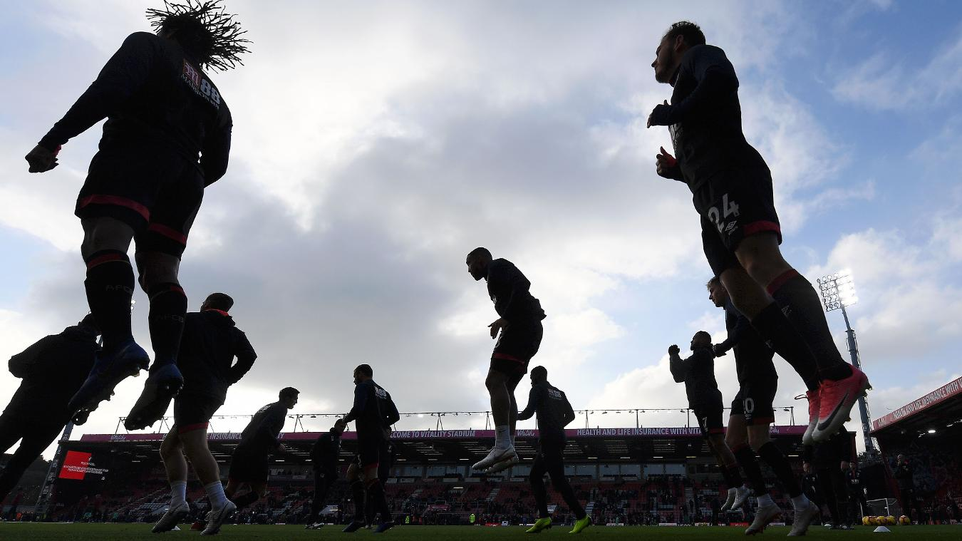 AFC Bournemouth 1-2 Arsenal