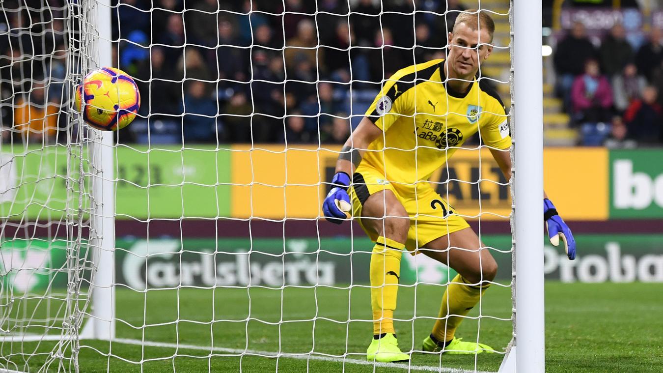 Burnley 1-2 Newcastle United