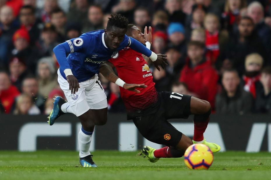 ec36fa3dc Silva s Everton will offer Liverpool a new challenge