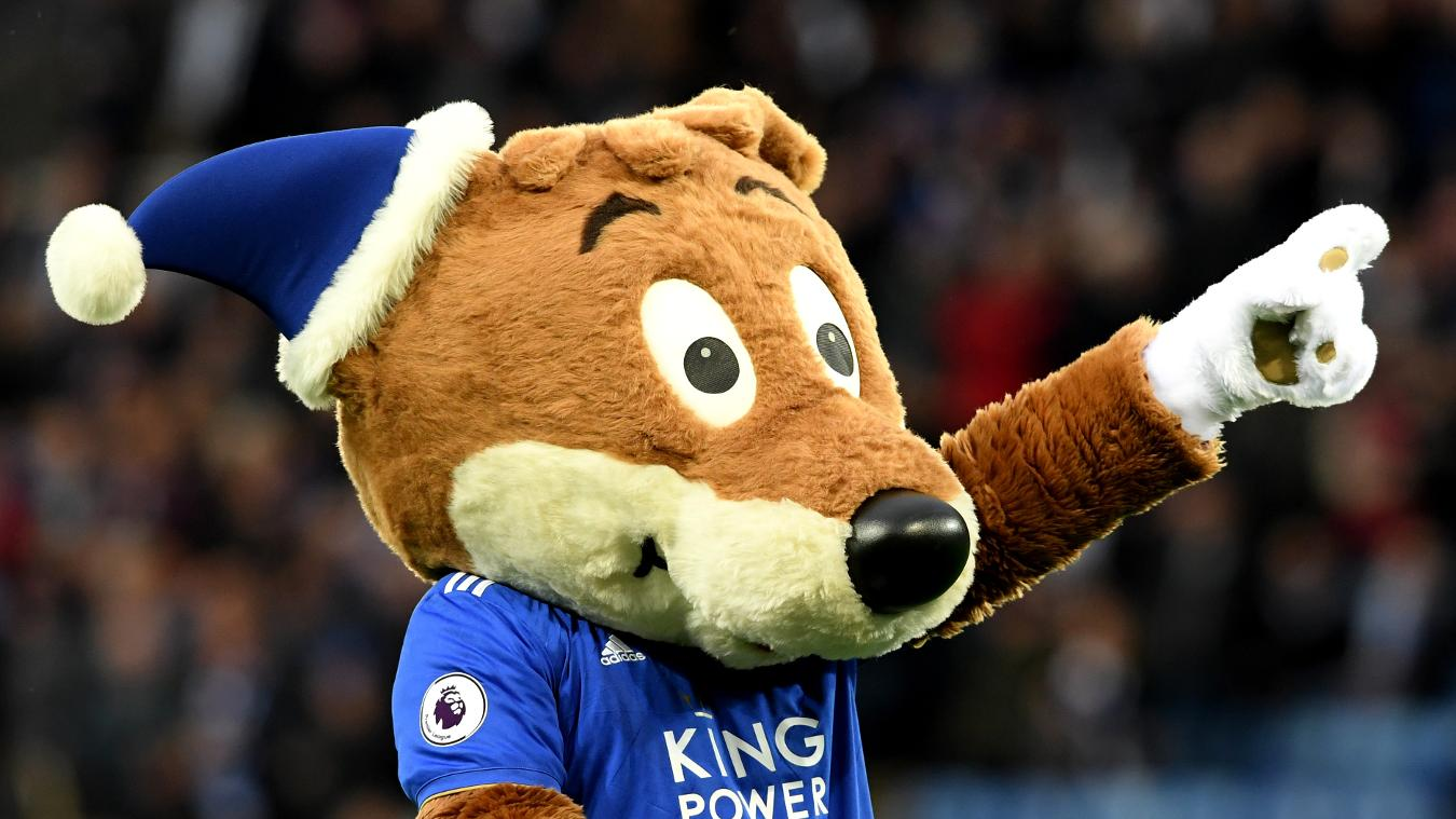 Leicester City 2-0 Watford