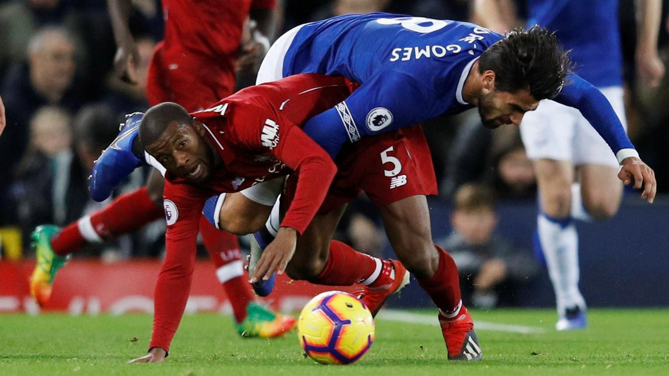Liverpool 1-0 Everton